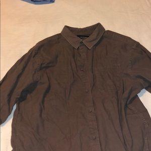 Long sleeve shirt worn a couple times